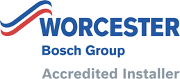 Worchester Bosch Group Accredited Installer